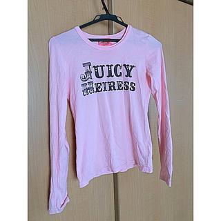 ジューシークチュール(Juicy Couture)のジューシークチュールカットソーほど3点セット(カットソー(長袖/七分))