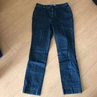 バナルシックビザール(banal chic bizarre)のbanal chic bizarre jeans(デニム/ジーンズ)
