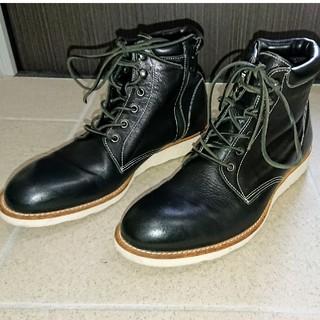 グラム(glamb)のglamb ブーツ 美品 (ブーツ)