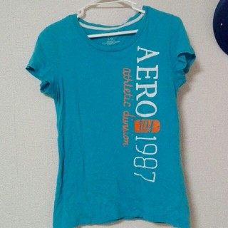 エアロポステール(AEROPOSTALE)のエアロポステージ Tシャツ(Tシャツ(半袖/袖なし))