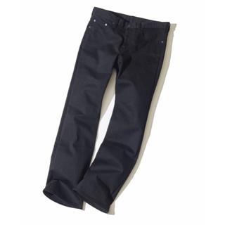 ヒステリックグラマー(HYSTERIC GLAMOUR)のHYSTERIC GLAMOUR Stie-lo刺繍 ブーツカットパンツ 野口強(デニム/ジーンズ)