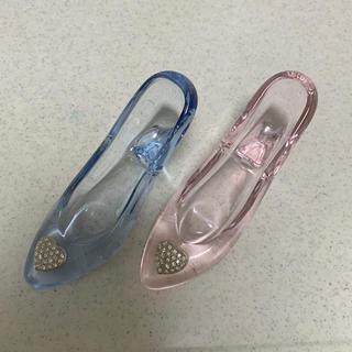 ディズニー(Disney)のDisney♡ガラスの靴(置物)