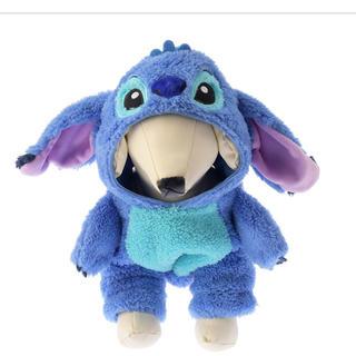ディズニー(Disney)の犬用コスチューム(SS) スティッチ(ペット服/アクセサリー)