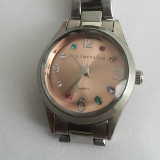 THE EMPORIUM レディース腕時計