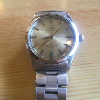 チュードル(Tudor)のチュードルオイスタープリンス(腕時計(アナログ))