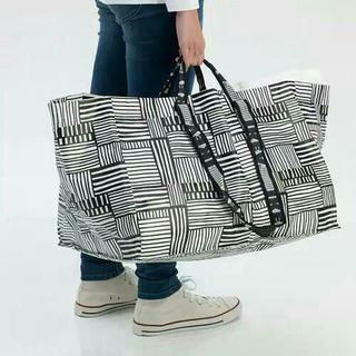 イケア(IKEA)のIKEAエコバッグ、ショッピングバッグ、ランドリーバッグ フィスラLサイズ(エコバッグ)