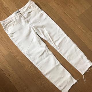 ZARA - ZARA パンツ 大きいサイズ