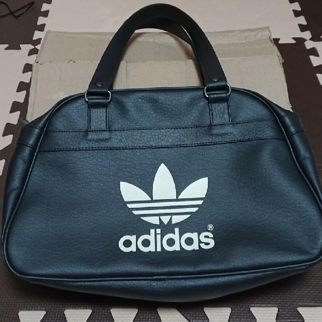 adidas(アディダス)のadidas bag 中古品 その他のその他(その他)の商品写真