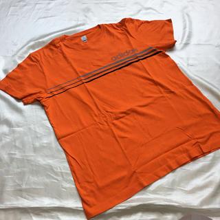 アディダス(adidas)のアディダス テイシャツ(Tシャツ/カットソー(半袖/袖なし))
