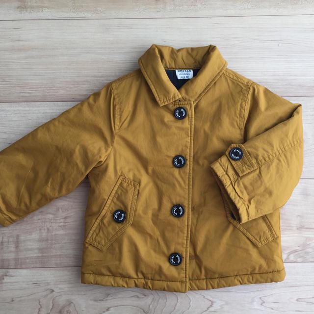 861af29f690e3 BREEZE - BREEZE アウター 90サイズの通販 by ya3450 s shop|ブリーズ ...