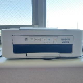 EPSON - epson PX-049A プリンター (カラーインク付属)