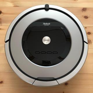アイロボット(iRobot)のiRobot  ルンバ876  (掃除機)