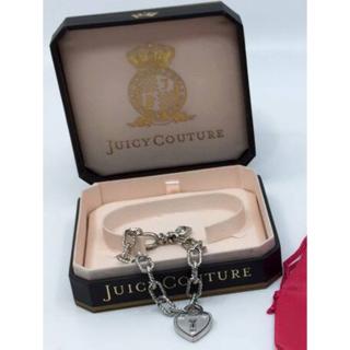 ジューシークチュール(Juicy Couture)のJUICY COUTURE STARTER CHARM ブレスレット(ブレスレット/バングル)