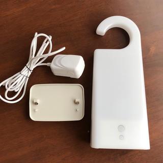 ムジルシリョウヒン(MUJI (無印良品))のKNO 様専用 無印良品 LED持ち運びきるあかり (その他)
