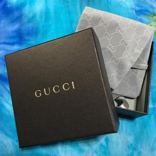 グッチ(Gucci)のGUCCI ネックレスボックス(ネックレス)