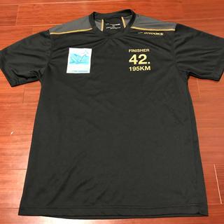 ブルックス(Brooks)のBrooks フィニッシャーズ Tシャツ ランニング ウェア メンズ M(ウェア)