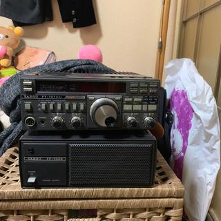 八重洲無線    FTー757sx(アマチュア無線)