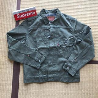 シュプリーム(Supreme)のSupreme Levi's Type 1 Jacket (その他)