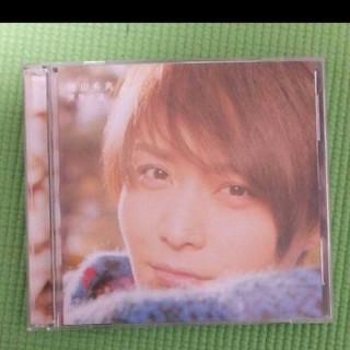中古☆徳山秀典 CD(ポップス/ロック(邦楽))