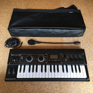 コルグ(KORG)のmicro KORG XL+(電子ピアノ)