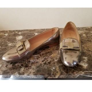 セルジオロッシ(Sergio Rossi)のセルジオロッシ フラットシューズ(ローファー/革靴)