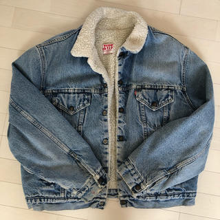 Levi's BOA DENIM JACKET