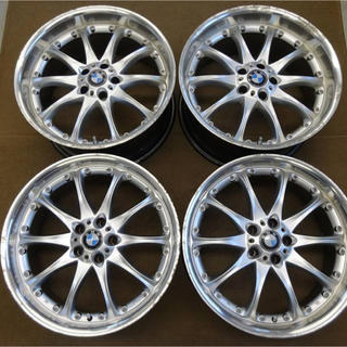 BMWホイール20×8.5J,9.5J ET15,20 PCD120 5H 4本(ホイール)