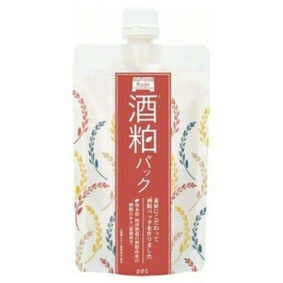 イシザワケンキュウジョ(石澤研究所)の50個 酒粕パック ワフードメイド(パック / フェイスマスク)