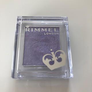 リンメル(RIMMEL)のリンメル  ラベンダー色(アイシャドウ)
