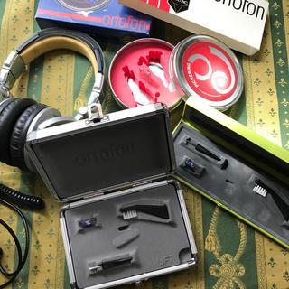 オルトフォン 針 DJ s(レコード針)