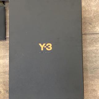 ワイスリー(Y-3)のY-3  KAIWA 空き箱 付属品(スニーカー)