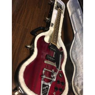 ギブソン(Gibson)のK'sマートさん専用 EDWARDS SG(エレキギター)