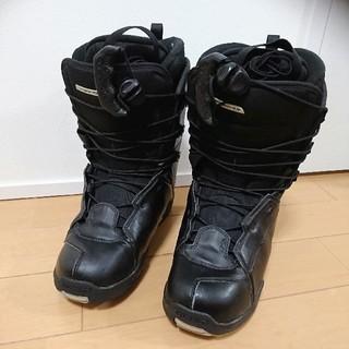 サロモン(SALOMON)のSALOMON スノーボードブーツ 26.5cm(ブーツ)