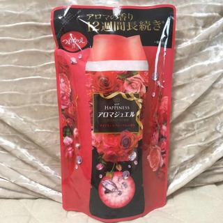ハピネス(Happiness)のアロマジュエル ダイアモンドフローラルの香り 詰替用 455ml(日用品/生活雑貨)