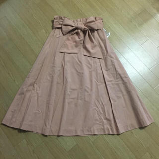 オペークドットクリップ(OPAQUE.CLIP)のOPAQE.CLIPタグ付き新品スカート(ひざ丈スカート)
