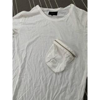 イーブス(YEVS)のYEVS(Tシャツ/カットソー(半袖/袖なし))