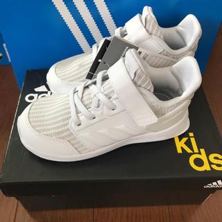 adidas - 最終値下げ‼️新品‼️adidas kidsランニングシューズ 16cm