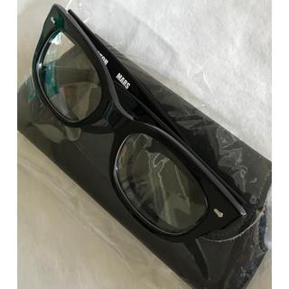 エフェクター(EFFECTOR)のEFFECTOR メガネ MARS(美商品)(サングラス/メガネ)