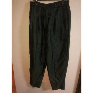 トーガ(TOGA)のTOGA VIRILIS   Paisley cupra pants  19ss(スラックス)