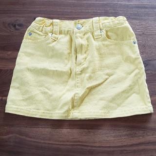 チャビーギャング(CHUBBYGANG)のCHUBBYGANG スカート(スカート)