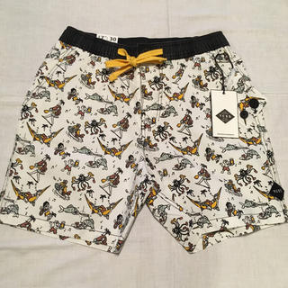 Ron Herman - 新品 TCSS EL NINO BOARD SHORT 30 ボードショーツ