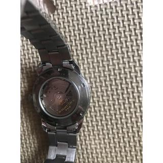 オリエント(ORIENT)のオリエント腕時計 自動巻(手巻き付き)(腕時計(アナログ))