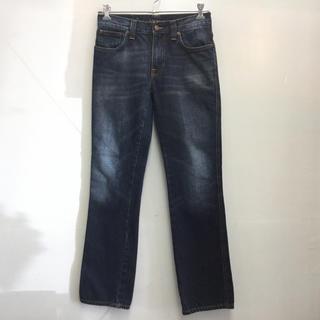 ヌーディジーンズ(Nudie Jeans)のNudie Jeans デニムパンツ ヌーディージーンズ(デニム/ジーンズ)