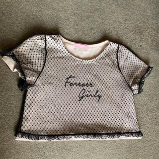 ハニーシナモン(Honey Cinnamon)のハニーシナモン Tシャツ 未使用(Tシャツ(半袖/袖なし))