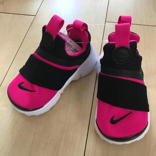 NIKE - NIKE プレスト エクストリーム 子供靴