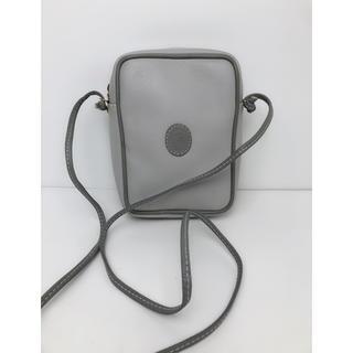 H026 美品★ トラサルディ ミニショルダーバッグ レディース