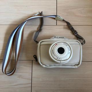 かわいいカメラケース(ケース/バッグ)