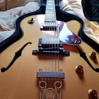 エピフォン(Epiphone)のepiphone(アコースティックギター)