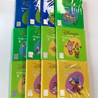 Disney - DWE BASIC ABC'S ストレートプレイ シングアロング