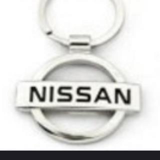 ニッサン(日産)のNISSAN  キーホルダー(車内アクセサリ)